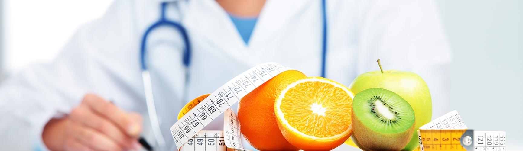 Dieta w chorobach jelit