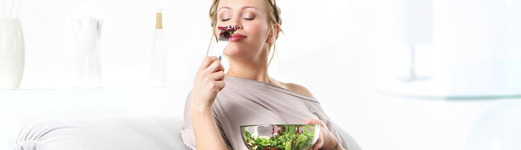 Dieta w endometriozie